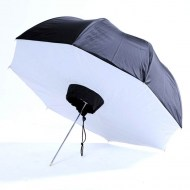 Phottix Shoot back Umbrella Softbox
